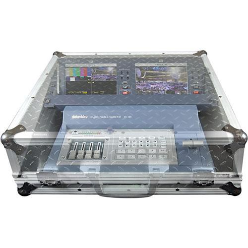 Datavideo HS-500-PAL Hand-Carried Studio