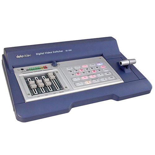 Datavideo SE-500 KIT -PAL Digital Video Mixer Kit (PAL)