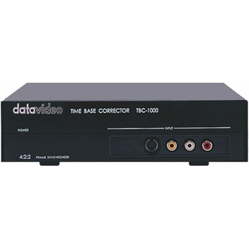 Datavideo TBC-1000 Single Channel Time Base Corrector
