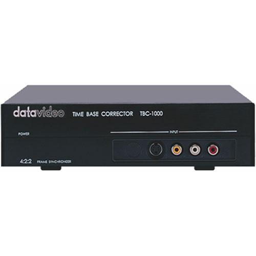 Datavideo TBC-1000 Single Channel Time Base Corrector