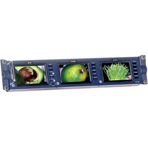 Datavideo TLM-433 LCD Monitor Rack-Mount