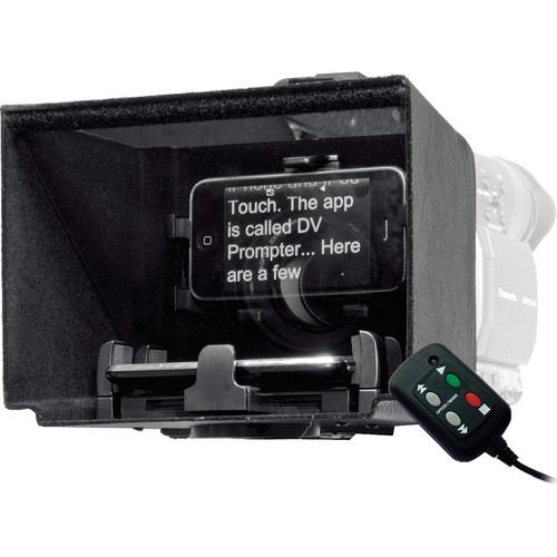 Datavideo TP-100 Smart Phone Teleprompter