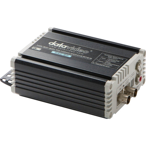 Datavideo DAC-8P HD/SD-SDI to HDMI 1080p/60 Converter