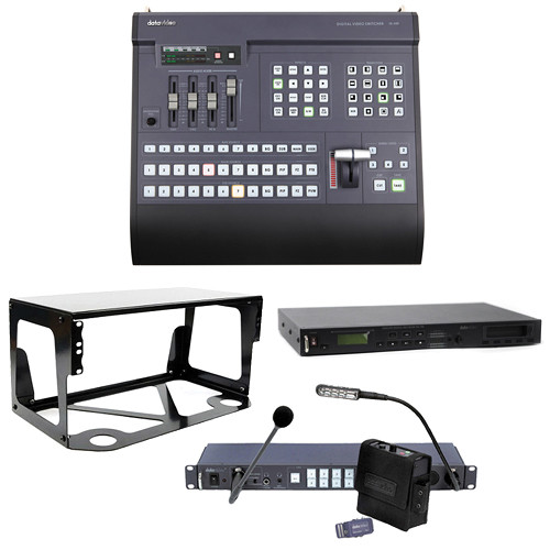 Datavideo SE-600 Switcher Studio Kit