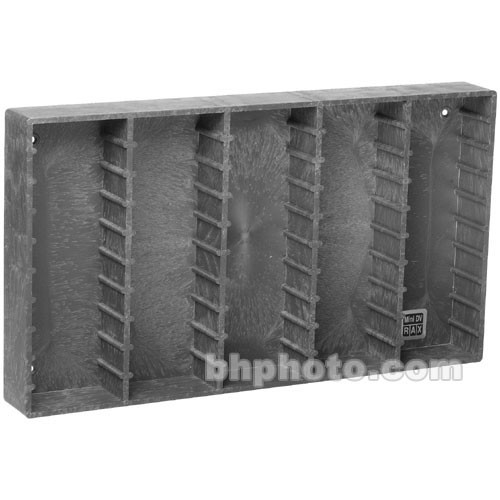 Datrax / Bryco MDV50 MiniDV Plastic Rack