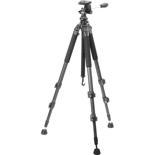 Davis & Sanford Carbonlite Transporter Tripod with FZ10 3-Way Head