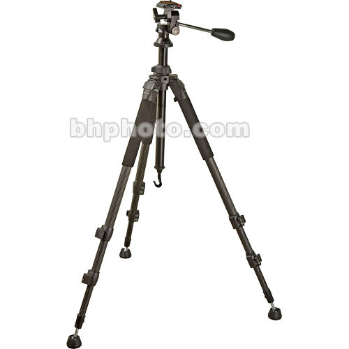 Davis & Sanford CarbonLiteX10 Carbon Fiber Tripod with FGX10 Head