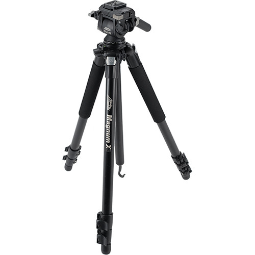 Davis & Sanford MagnumXG13 Grounder Tripod With FX13 Head