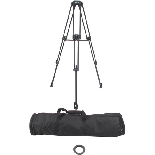 Davis & Sanford ProVista 100 2-Stage Aluminum Tripod with 100mm Bowl