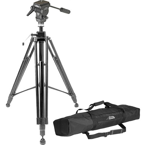 Davis & Sanford ProVista Tripod with V12 Head