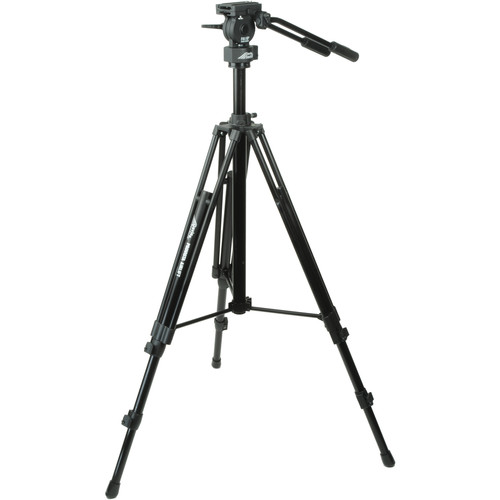 Davis & Sanford ProVista Airlift Tripod with FM18 Fluid Head