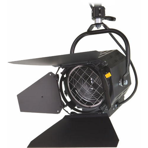 DeSisti Monet Theater Fresnel, Hanging - 1000 Watts (115-240VAC)