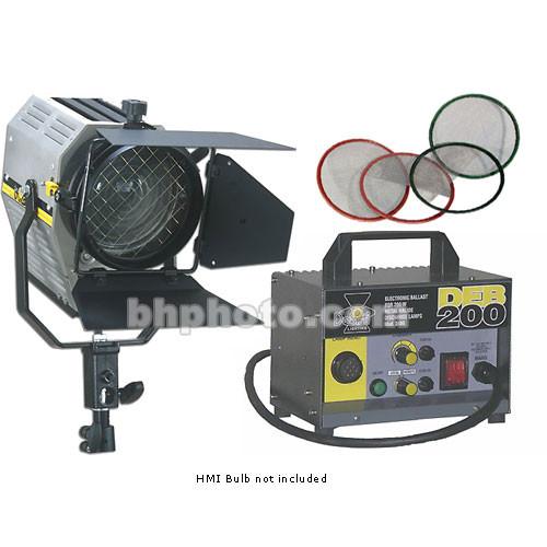 DeSisti Rembrandt 200W HMI Ballast Kit (90-265V)