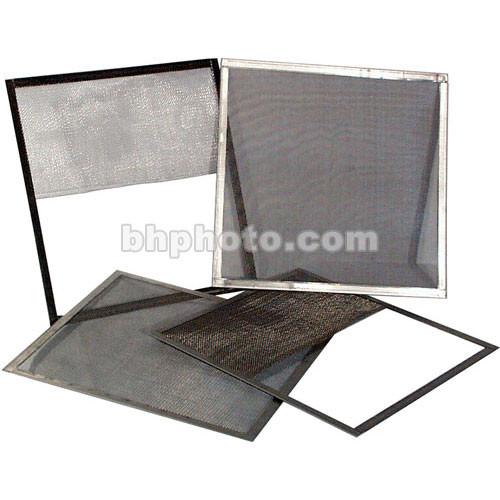 DeSisti Scrims - Stainless Steel - Set of 4