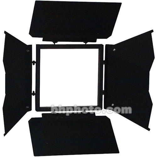 DeSisti 8 Leaf Barndoor Set for Goya Renoir 5K