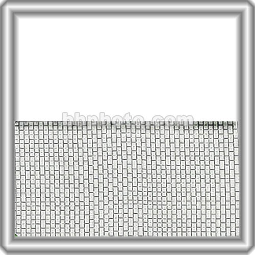 DeSisti Scrim - Half Single for Goya Renoir 5K - 15-1/2x14-7/8""