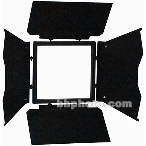 DeSisti 8 Leaf Barndoor Set for Goya 6/12KW