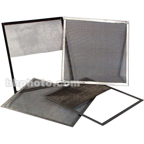 DeSisti Scrims - Stainless Steel for Goya 6/12KW - 4