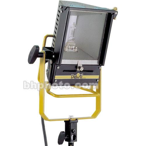 DeSisti Renoir Broadlight - 300 - 650 Watts - Stand Mount (120-220V AC)