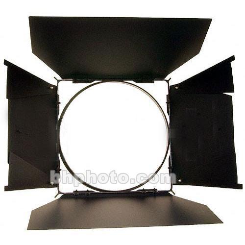 DeSisti 8 Leaf Barndoors for Leonardo 5K, Piccolo 10K - Medium