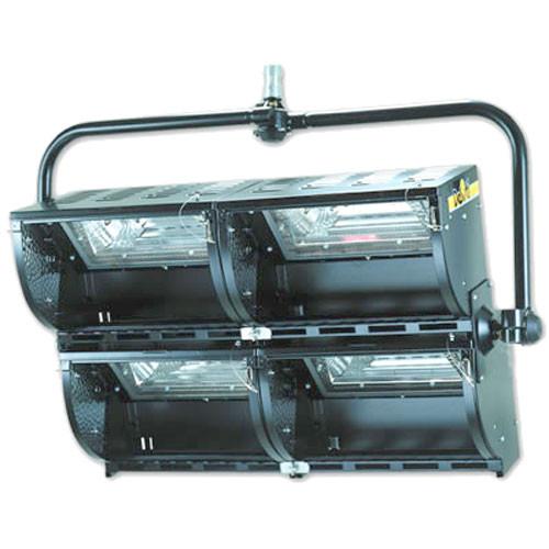 DeSisti Giotto MK2 Cyc Light - Four Compartments (120-230VAC)
