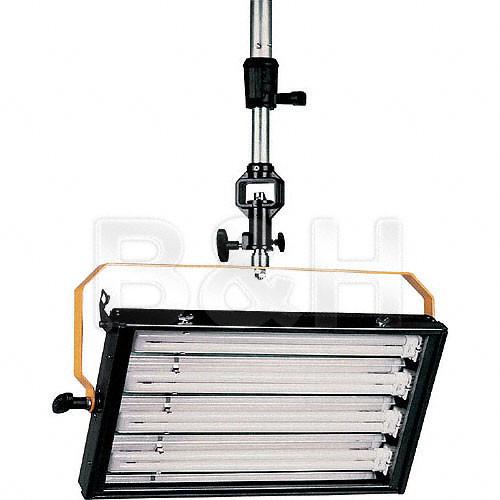 DeSisti De-Lux 4-Tube Non-Dimmable Fluorescent Fixture (Hanging, Manual)