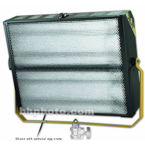 DeSisti Cyc De Lux 4x55W DMX, Manual (115-230V)
