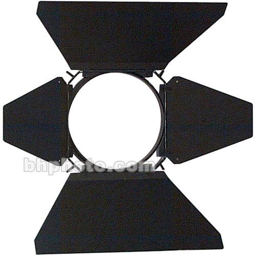 DeSisti 4 Leaf Barndoor Set for Leonardo Fresnels
