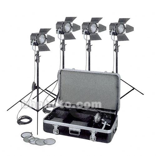 DeSisti Magis Fresnel 4-Light  Kit