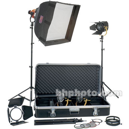 DeSisti Magis Cosmobeam Combo Lightbank  4-Light Kit