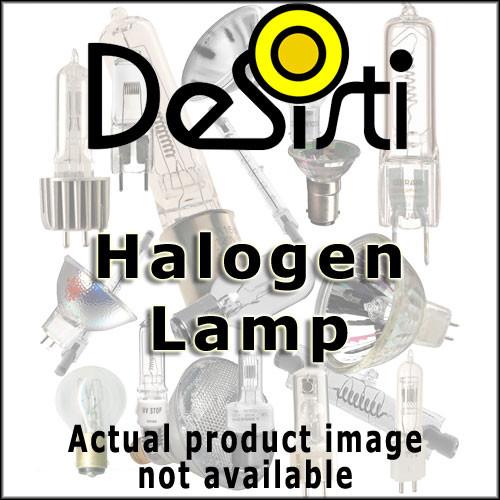 DeSisti 24K/230V Lamp for 20-24K Leo Fresnel