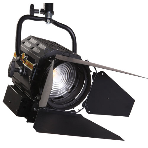 DeSisti LED Leonardo 90W Fresnel M.O - Daylight Balanced (120 VAC)