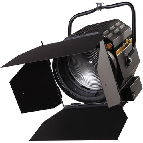 DeSisti LED Leonardo 120W Fresnel M.O. - Daylight Balanced (120 VAC)