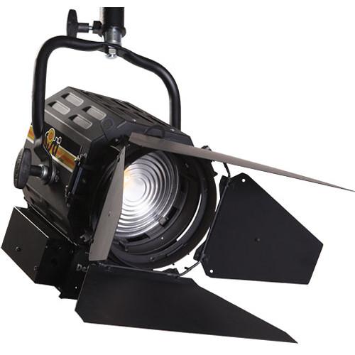 DeSisti LED Leonardo 90W Fresnel M.O - Tungsten Balanced (120 VAC)