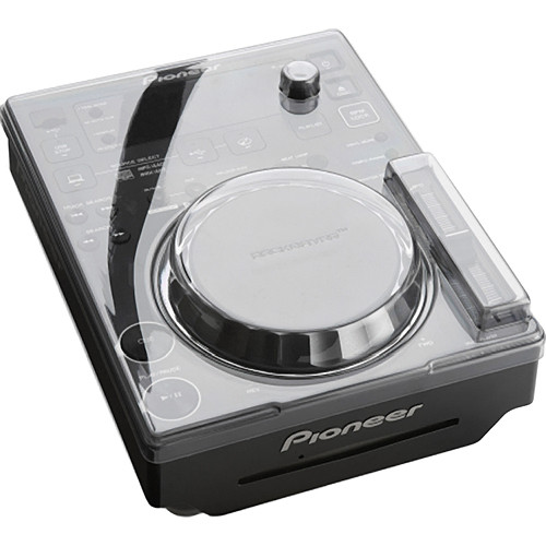 Decksaver Dust Cover for Pioneer CDJ-350