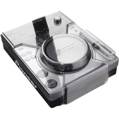 Decksaver CD Player Cover