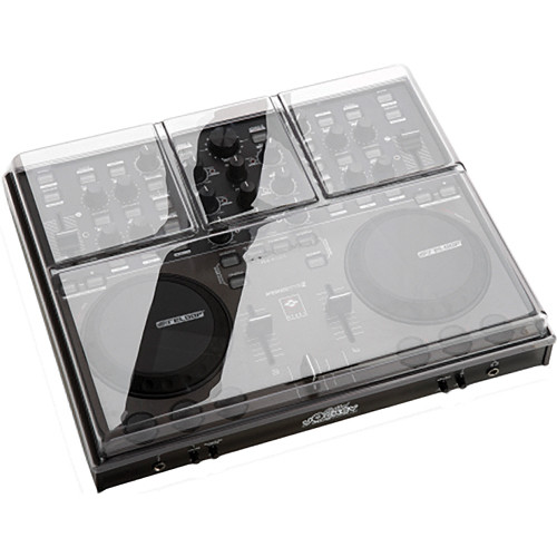 Decksaver Dust Cover for Reloop Digital Jockey 2