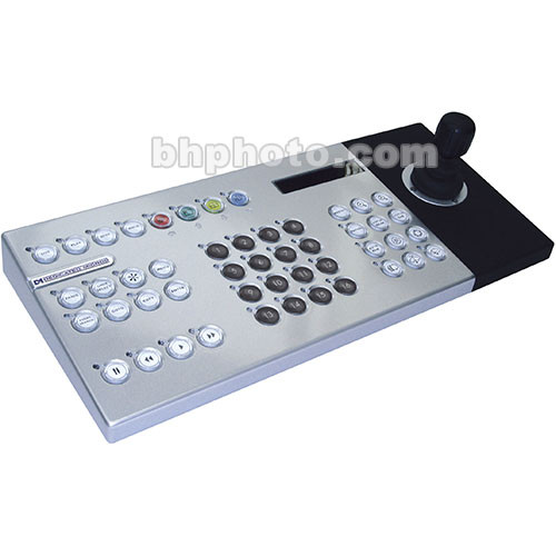 Dedicated Micros KBS3 Digital Remote Keyboard