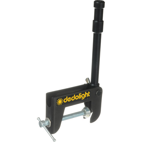 Dedolight Light Clamp