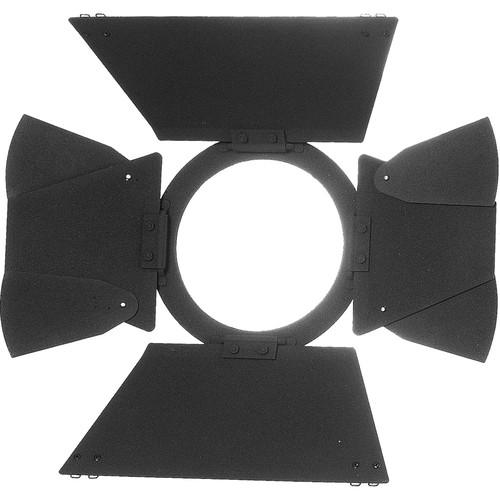 Dedolight Standard 4-Leaf Barndoor Set