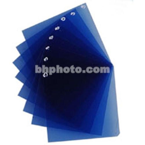 Dedolight Full Blue Filters for DBD400 (12-Pack)