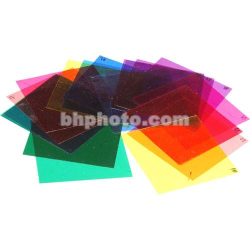 Dedolight 36 Color Effect Filters for DBD400
