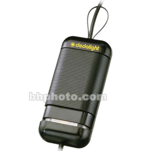 Dedolight 100W/12V Power Supply for DLH4 (220-240V)