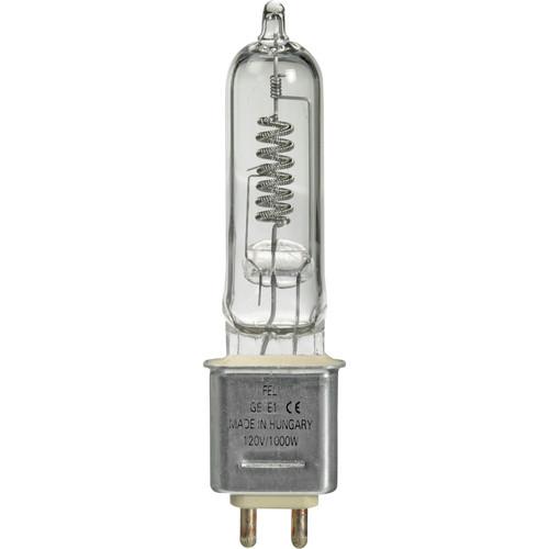 Dedolight FEL Lamp (1,000W/120V)