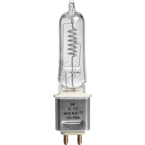 Dedolight EHF Lamp - 750W/120V