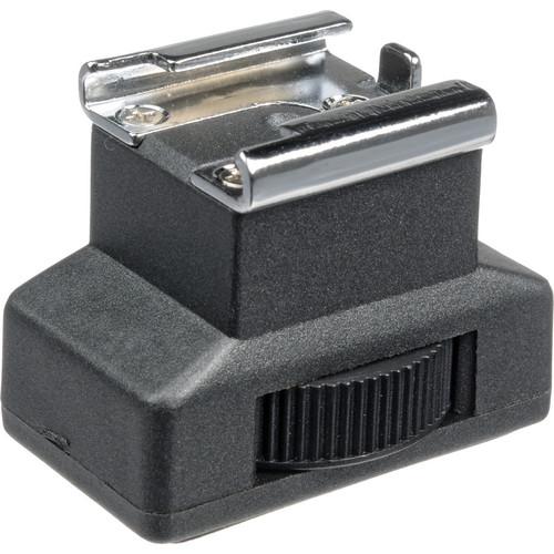 "Dedolight DLBSA-T 1/4"" Tread Shoe Mount Adapter"