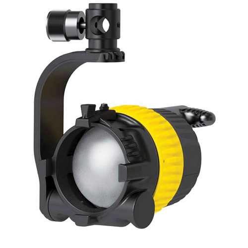 Dedolight Mobile DLED4.0-T LED Light Head (Tungsten) without Power Supply