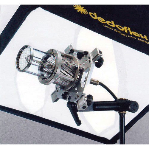 Dedolight DLH1000S 1K Soft Light Head (120-230V)