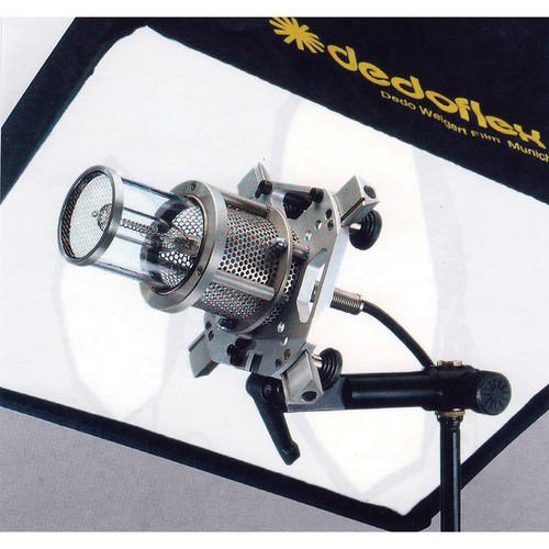 Dedolight DLH1000S 1K Soft Light Head (120-230V)