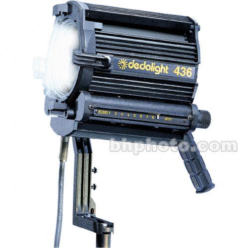 Dedolight DLH436  Spotlight- 400W 36V